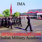 IMA Dehradun Recruitment