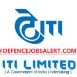 ITI Limited Raebareli Recruitment