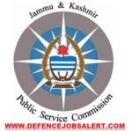 JKPSC Asst Engineer (Civil)  Recruitment 2021 - 45 Posts In Jammu and Kashmir