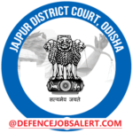 Jajpur District Court Recruitment 2021 - 28 Person Posts | Welcome For New Jobs