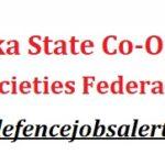 KSCCF Recruitment