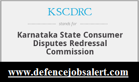 KSCDRC Recruitment