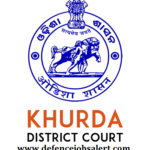 Khorda District Court Recruitment 2021 - Upcoming Vacancy In Odisha
