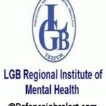 LGBRIMH Recruitment 2021 - Walk-In For Senior Resident Vacancy