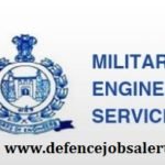 MES Draughtsman And Supervisor Recruitment 2021 – Apply for 572 Posts | Welcome For New Jobs