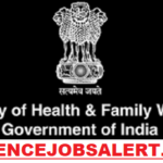 MOHFW Delhi Recruitment 2021 - Apply For 6 Posts CAD Operator | Welcome For New Jobs