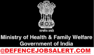 MOHFW Delhi Recruitment