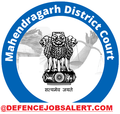 Mahendragarh District Court