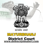 Mayurbhanj District Court Recruitment 2021 - Upcoming Vacancy In Odisha | Welcome For New Jobs