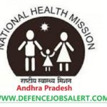 NHM AP Recruitment 2021 - New Notification In Andhra Pradesh For 24 Posts | Welcome For New Jobs