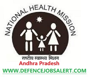 NHM AP Recruitment