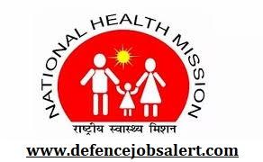 NHM Odisha Recruitment