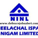 NINL Recruitment 2021 - Upcoming New Jobs In Neelachal Ispat Nigam Limited