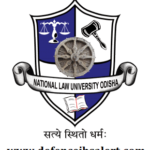 NLUO Cuttack Recruitment 2021 - Jobs In National Law University Odisha