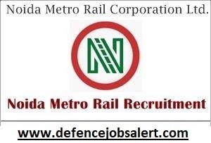 NMRC Recruitment