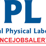 NPL Recruitment 2021 - 14 Project Assistant -I, Junior Research Fellowship & other Post