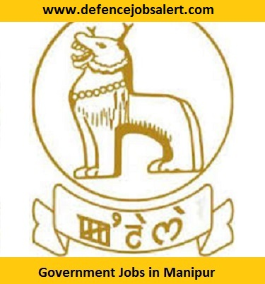 Office of the Deputy Commissioner Imphal Recruitment