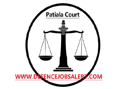 Patiala Court Recruitment