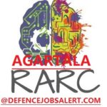 RARC Agartala Recruitment