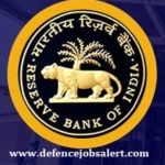 RBI Bhubaneswar Recruitment 2021 - Latest Jobs In Reserve Bank of India