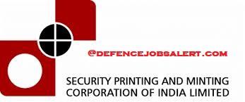 SPMCIL Hyderabad Recruitment