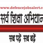 SSA Nabarangpur Recruitment 2021 - Latest Jobs In Sarva Shiksha Abhiyan