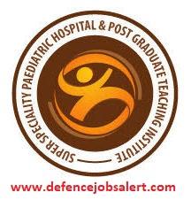 SSPHPGTI Noida Recruitment