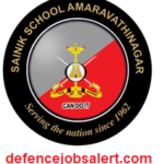 Sainik School Amaravathinagar Recruitment 2021 - 11 Medical Officer, Nursing Sister, PEM/PTI & Other Vacancies
