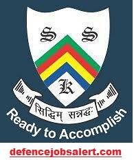 Sainik School Kunjpura Recruitment