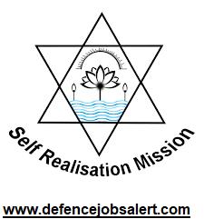 Self Realisation Mission Keonjhar Recruitment