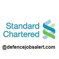 Standard Chartered Off-Campus