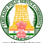 TNPSC (CESE) Recruitment