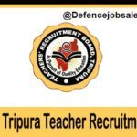 TRB Tripura Recruitment