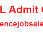 UPPCL Technician (Electrical) CBT Admit Card 2021 – Technician Call Letter Download