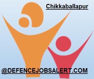 WCD Chikkaballapur Recruitment