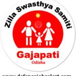 ZSS Gajapati Recruitment 2021 - Jobs In Zilla Swasthya Samiti, Gajapati | Welcome For New Jobs