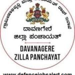 Zila Panchayat Davanagere Recruitment 2021 - For 15 Technical Assistant And MIS Co-ordinator Vacancies