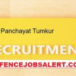 Zilla Panchayat Tumkur Recruitment 2021 - 16 Technical Assistant Posts