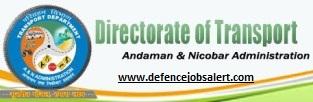 A&N Transport Recruitment