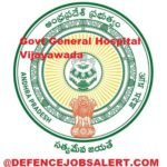 Govt General Hospital Vijayawada Recruitment 2021 -08 Staff Nurse, Radiographer & Other Vacancies
