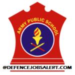 Army Public School Hisar Recruitment 2021 - 11 TGT, PRT Posts