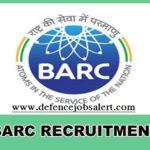 BARC Maharashtra Recruitment 2021 - 31 Research Associate Vacancies