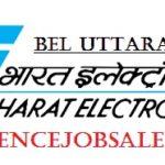 BEL Uttarakhand Notification