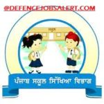 Dept of School Education Punjab Recruitment 2021 - 2392 Primary Teacher, Master Cadre & Other Vacancy