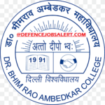 Dr BR Ambedkar University Delhi Recruitment 2021 - 49 Professor, Associate, Asst Professor, Section Officer, Sr Asst & Other Posts