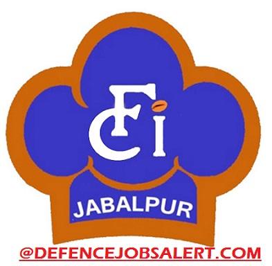 FCI Jabalpur Recruitment