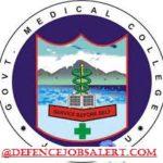 GMC Jammu Recruitment