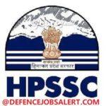 HPSSC Recruitment 2021 - 379 Staff Nurse, Pharmacist, Fireman, Clerk & Other Posts