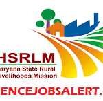 HSRLM Recruitment 2021 - 06 Chief Operating Officer, State Programme Manager Posts