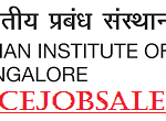 IIM Bangalore Careers